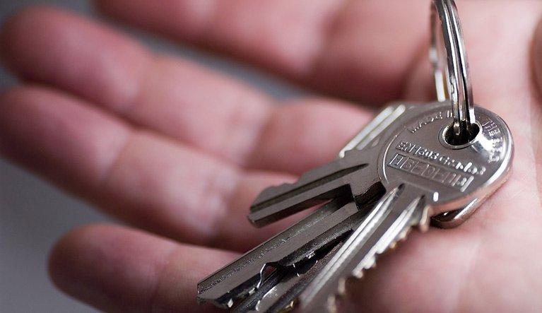 blackwood locksmiths bunch of keys