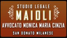 STUDIO LEGALE MAIOLI AVV. MONICA MARIA CINZIA