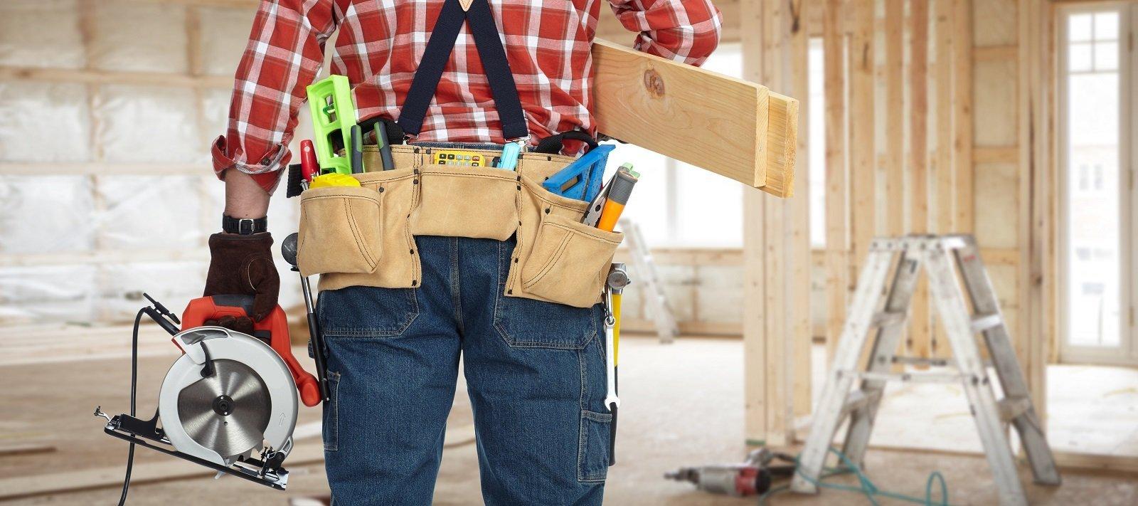 Articoli da ferramenta per l'edilizia