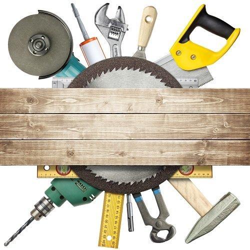 attrezzatura per l'edilizia