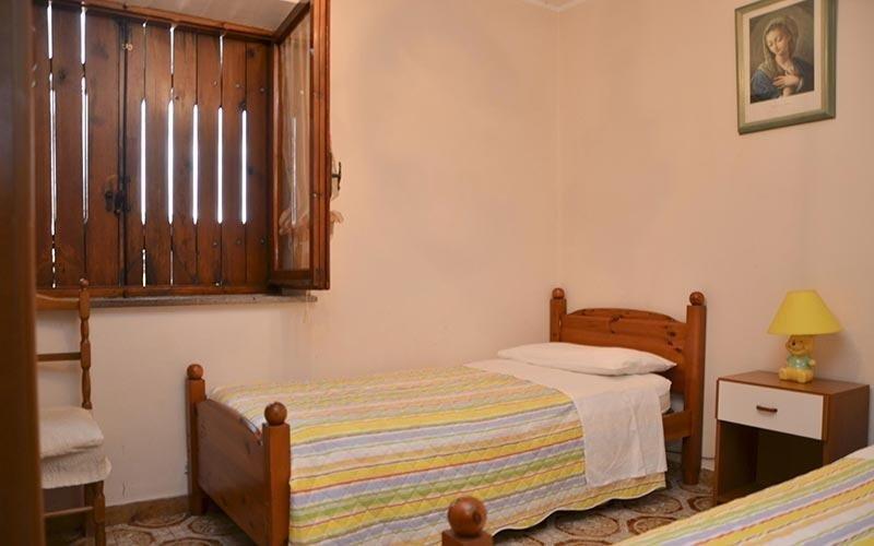 albergo camera singola