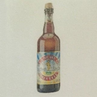 Birra Blanche de Bruxelles