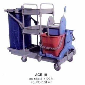 mocio per lavare i pavimenti