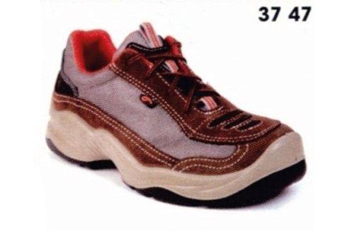 calzature antinfortunistiche colorate