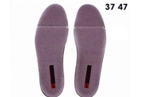 vendita plantari calzature da lavoro