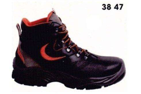 scarpa da ginnastica da lavoro