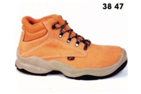 scarpa da lavoro colorata