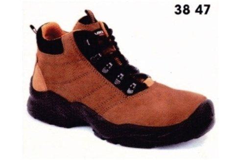scarponcino con punta rinforzata