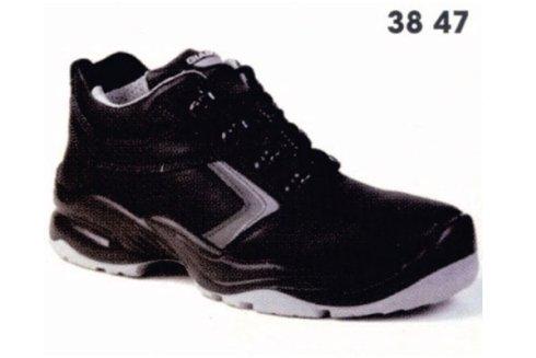 scarpa da lavoro uomo