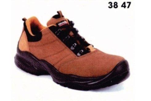 calzatura bassa antifortunistica