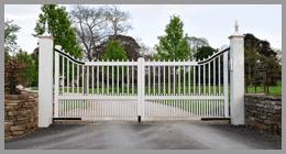 cancello su misura