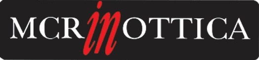 MCRINOTTICA - LOGO