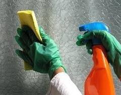ditta di pulizie