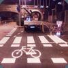 segnaletica verticale per piste ciclabili