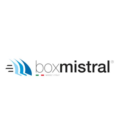 boxmistral - Logo