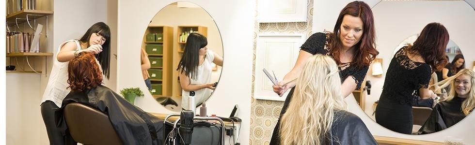 L.g. Hair studio snc