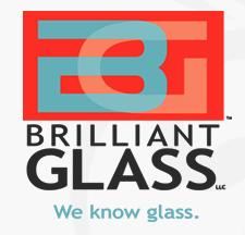 Brilliant Glass - cover