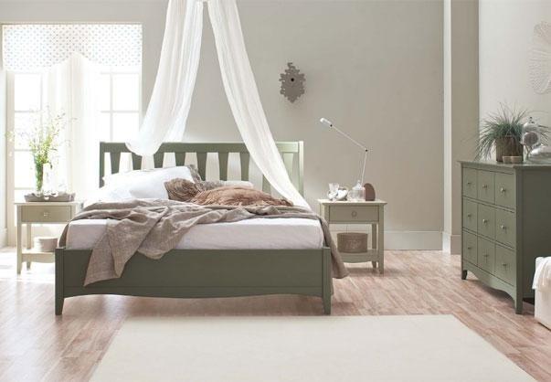 Camere da letto classica