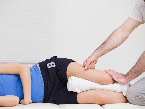 Massaggi decontratturanti