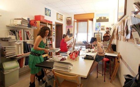 Corsi di modellista torino istituto di moda mara scalon for Scuola della moda
