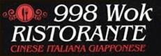 998 Wok - Ristorante cinese italiano giapponese