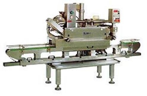 caspulatrice automatica