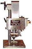 Macchina Capsulatrice Semiautomatica Vericap