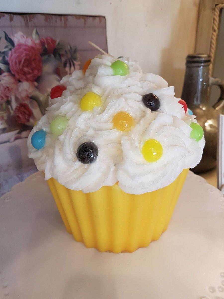 candela muffin