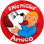 IL MIO MIGLIOR AMICO - LOGO