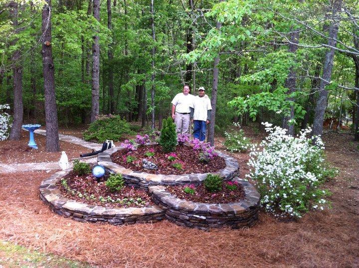 Landscape architect winston salem 28 images best for Landscaping rocks winston salem nc