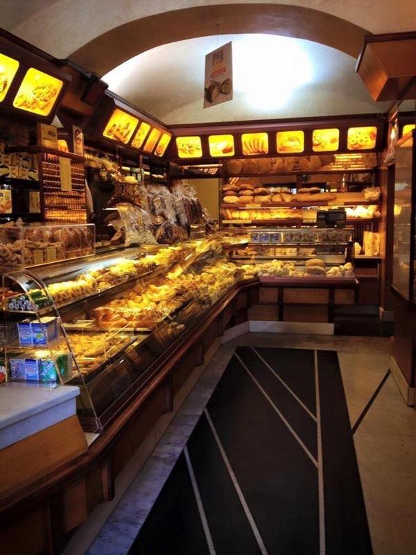 interno panetteria