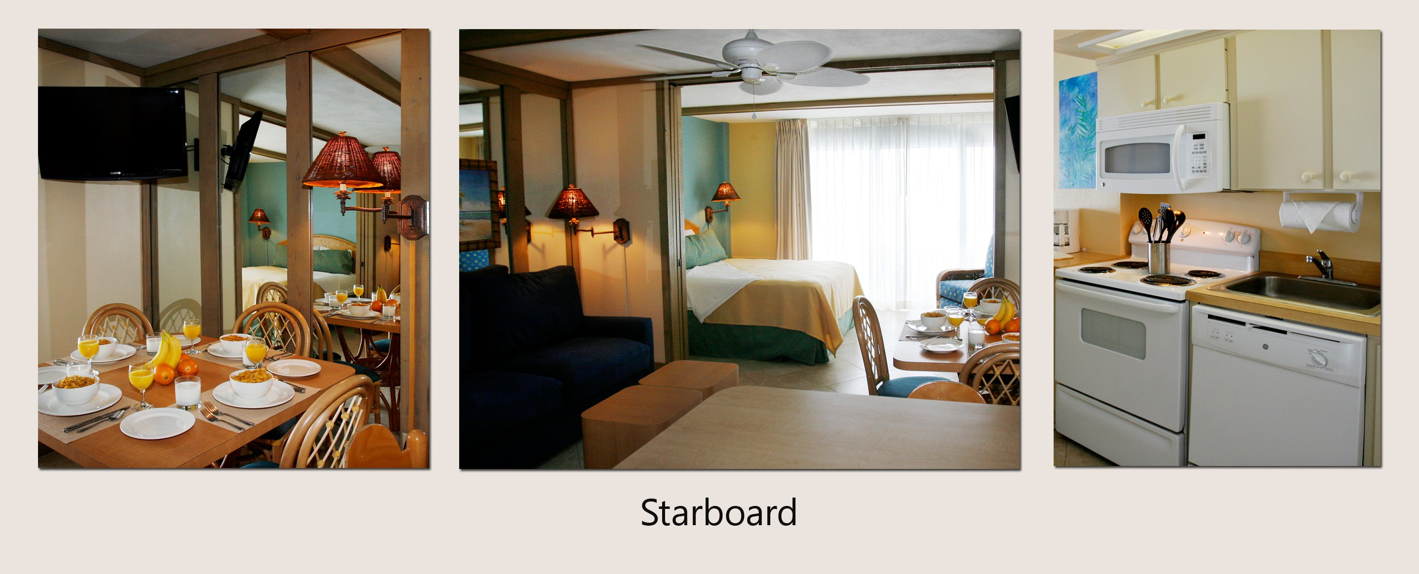 Starboard Multiview