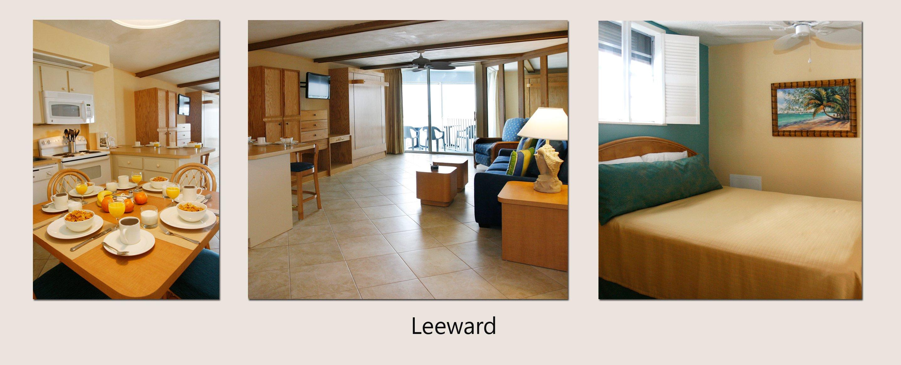 Leeward Multiview