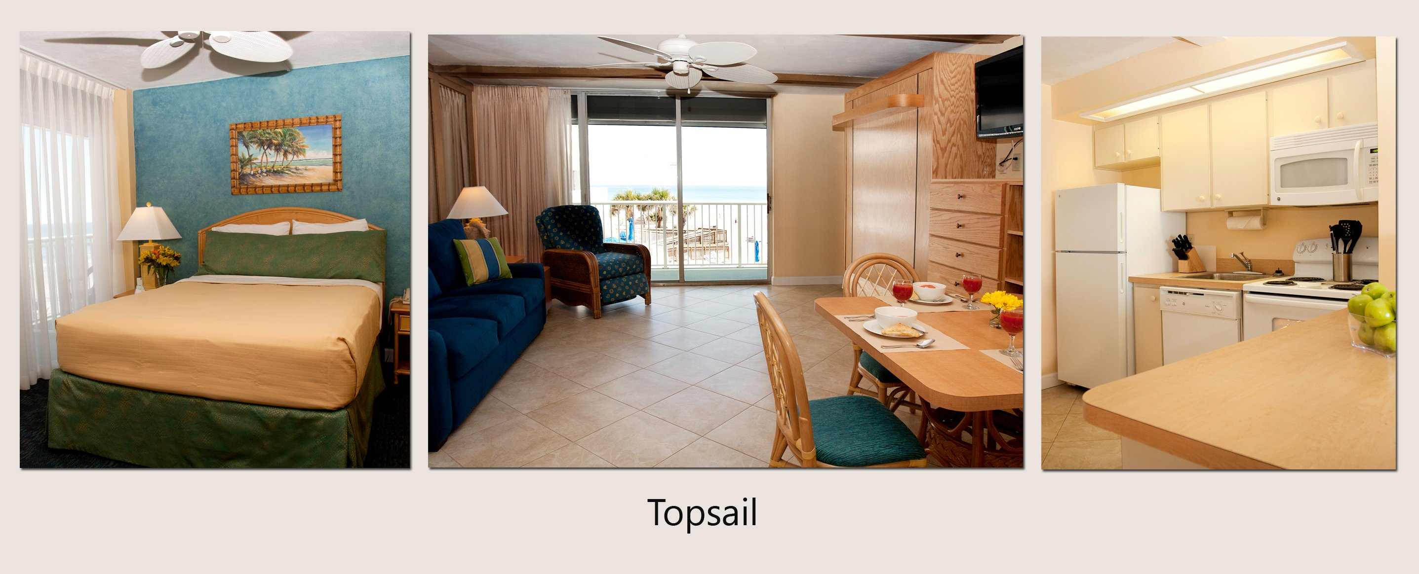 Topsail Multiview