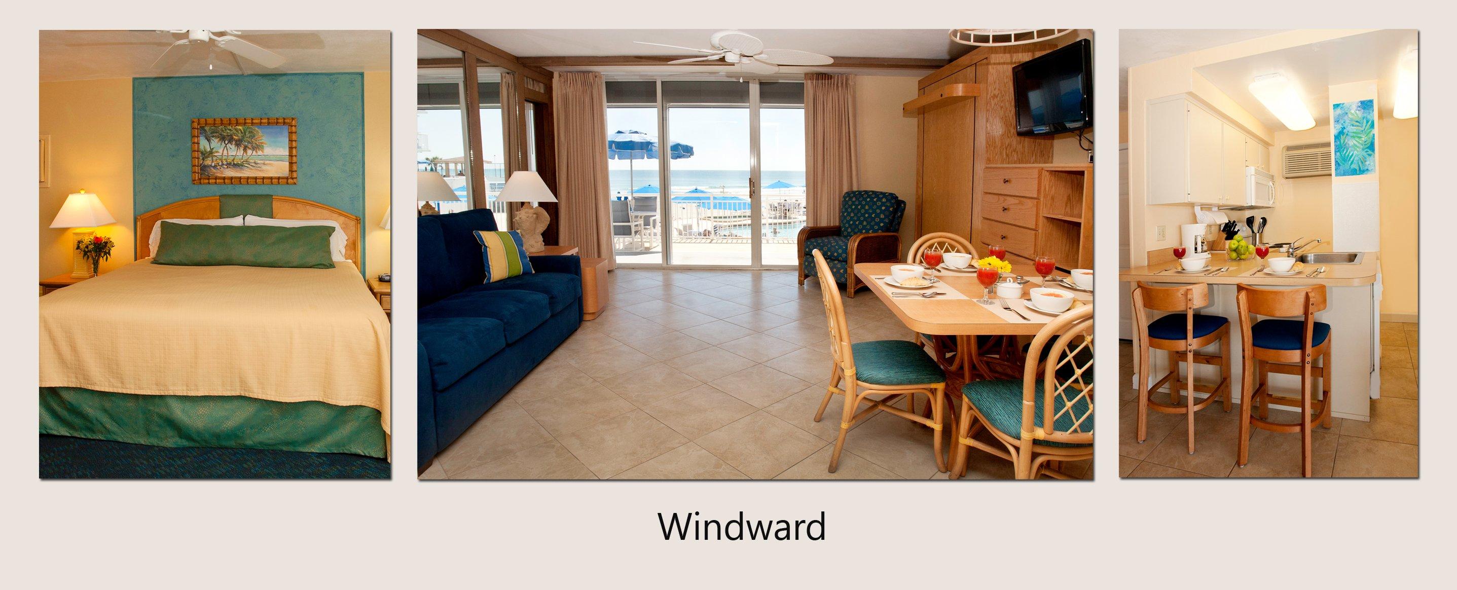 Windward Multiview