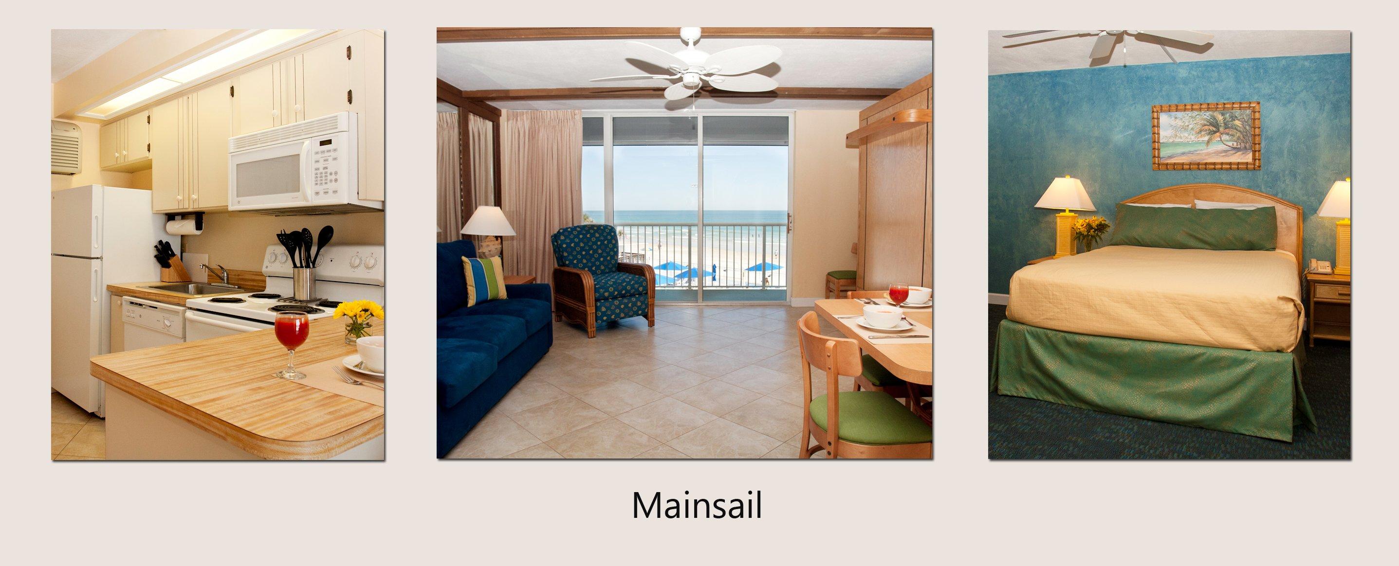 Mainsail Multiview