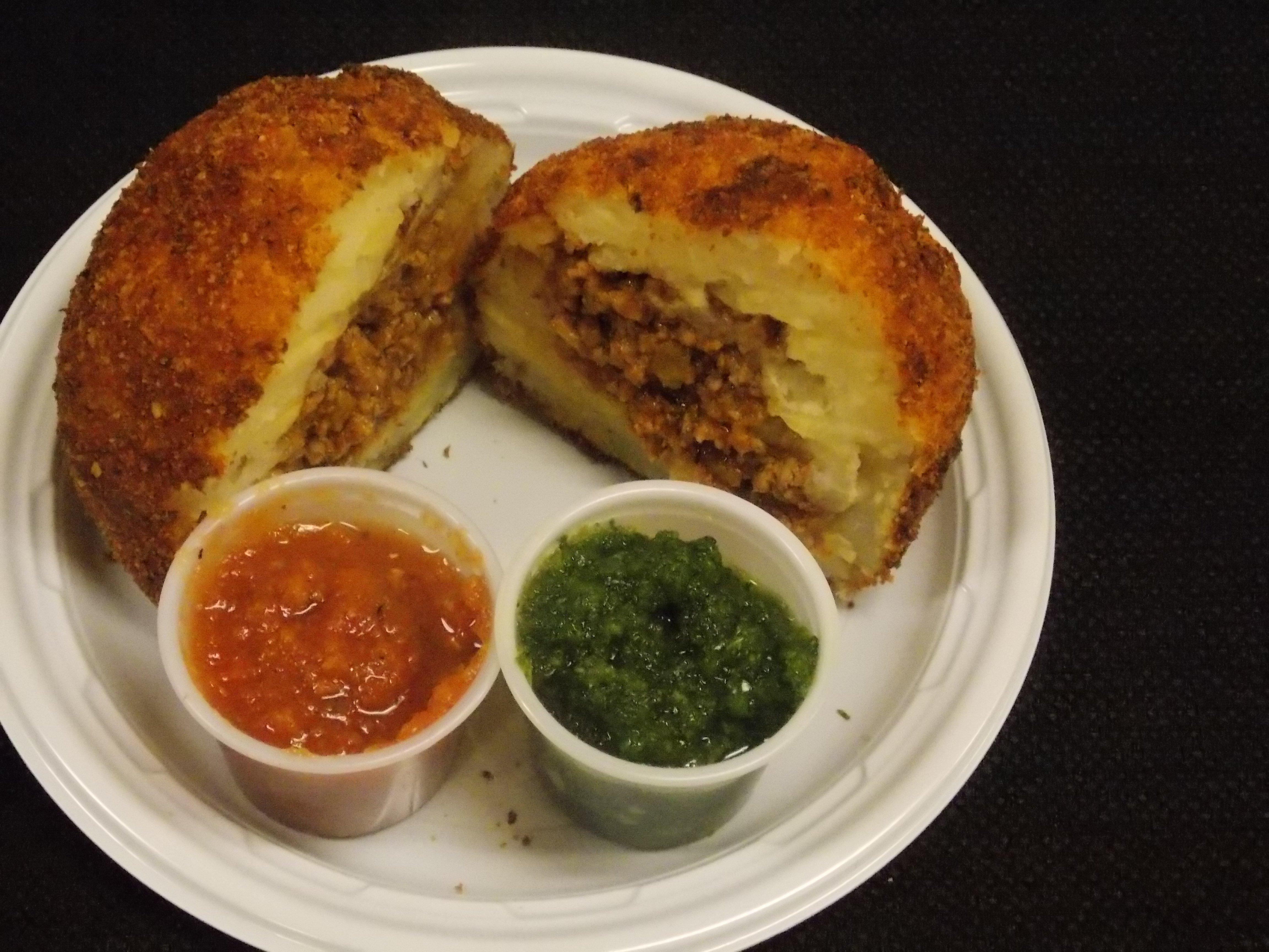 Empanada Restaurant Ronkonkoma, NY