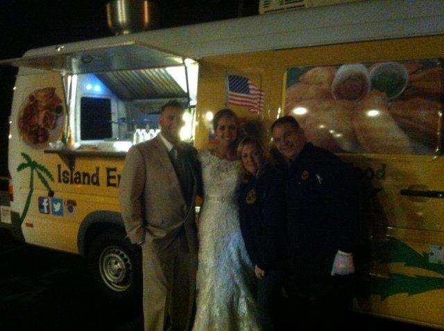 Food Truck Catering Medford, NY