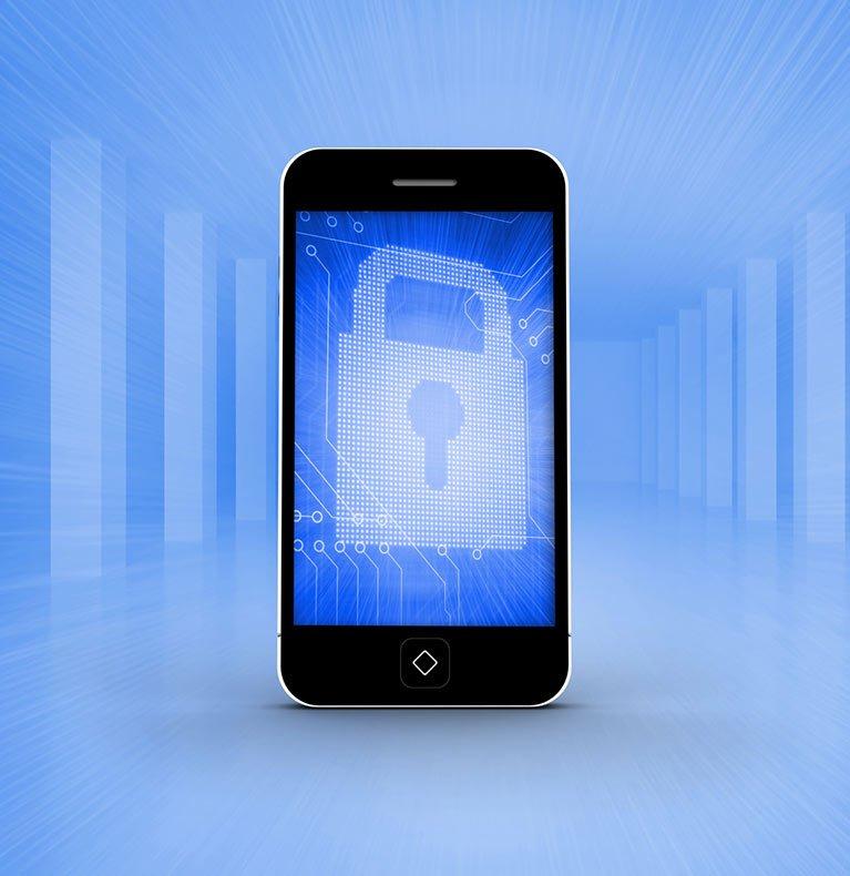 biztech mobile security