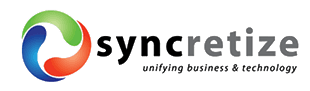 biztech syncretize logo