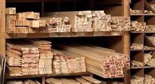 ingrosso legno