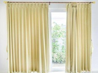 Accessori per tende firenze florentia legno - Aste per tende finestre ...
