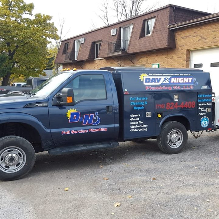 Day Night Plumbing Co Llc Hydro Jetting For Buffalo All Of Western Ny
