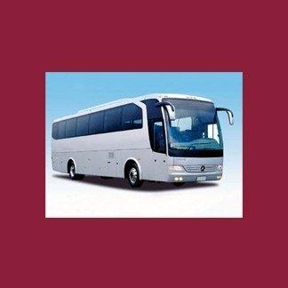 autobus gran turismo