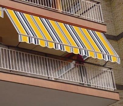 tenda da sole a caduta genova