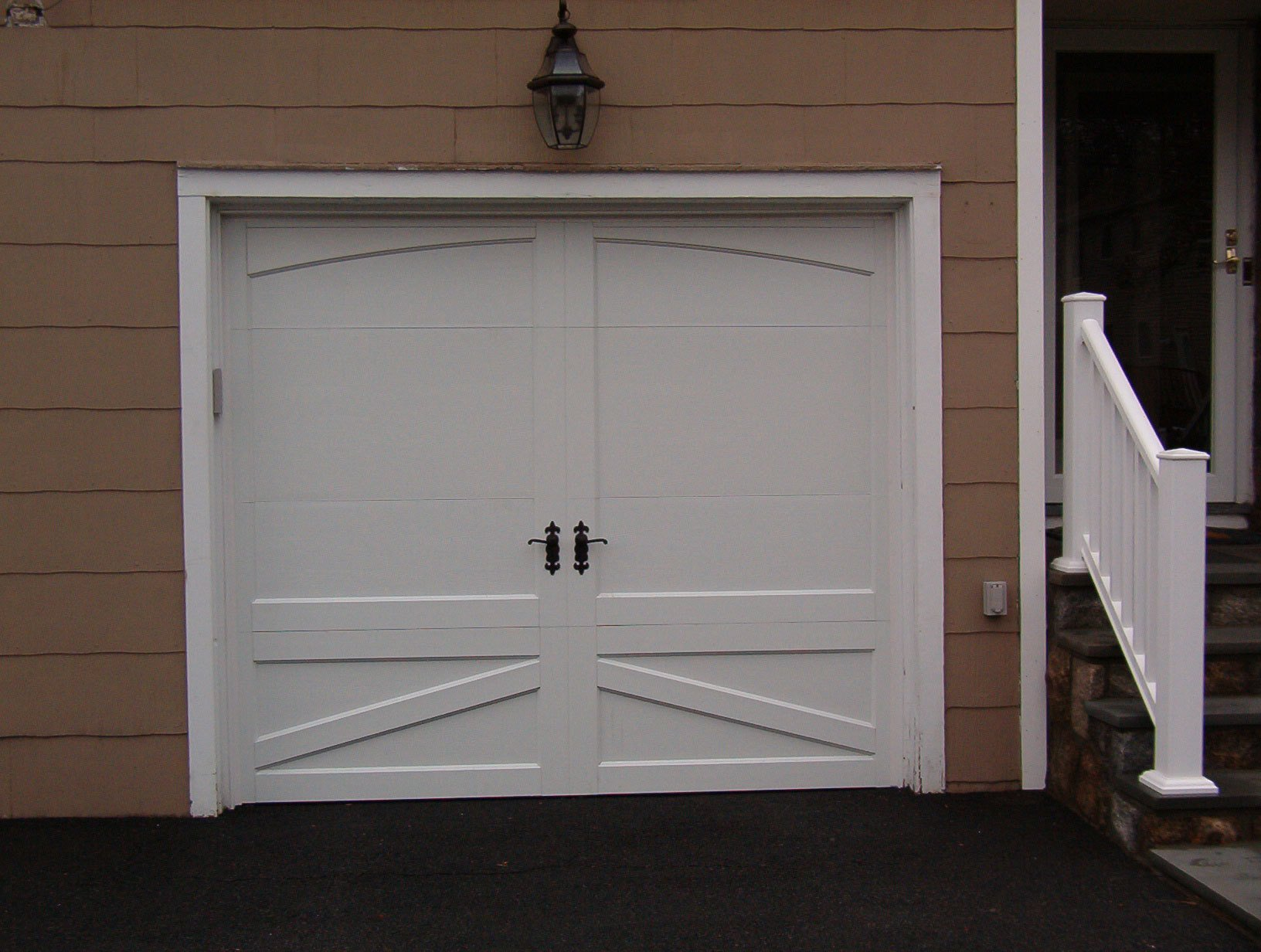 1232 #614B3D Clopay Coachman Garage Doors Coachman Steel Garage Door pic Coachman Garage Doors 38311632