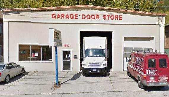 Good Contact Garage Door Store