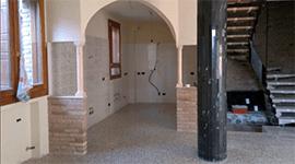 ristrutturazione di interni Bologna