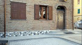 posa pavimenti esterni Bologna