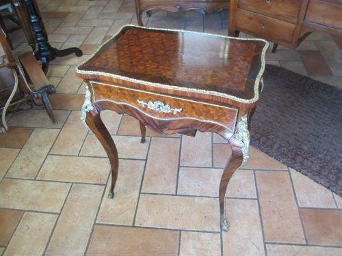 restauro dei mobili antichi dal XVII al XIX secolo